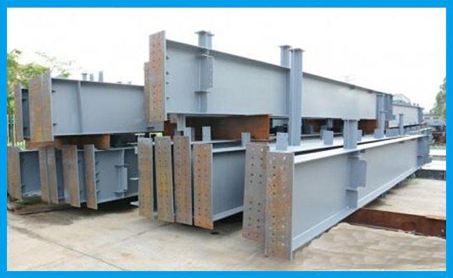 Steel Column-Havit Steel Structure