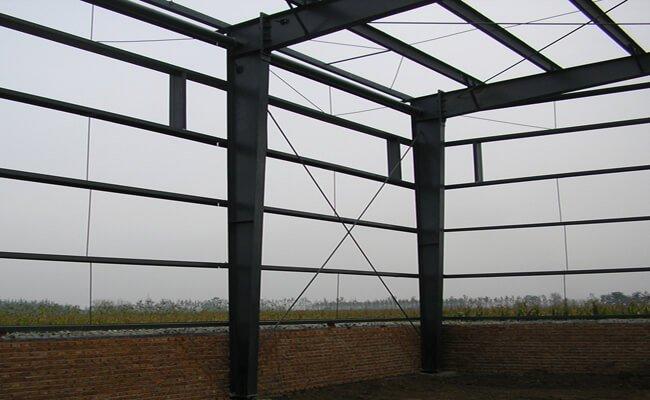 Column Bracing-Havit Steel
