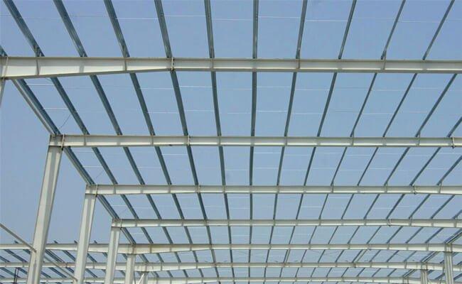 Steel Purlin-Havit Steel