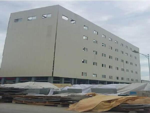 Tanzania Mill Factory